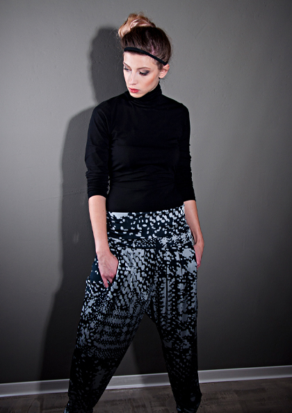 Fotograf: Isabel Bischoff | Makeup: Trina Kaur-Gill | Model: Vivian Joana Jordan